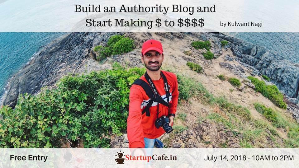 Build an Authority Blog