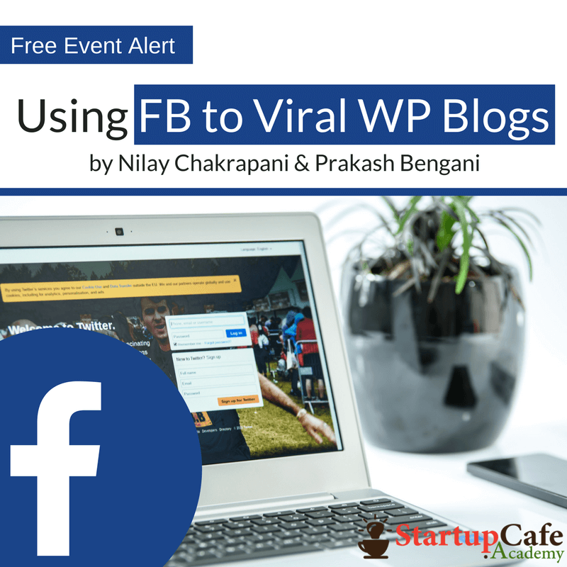 Using FB to Viral WP Blogs